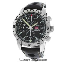 Chopard Men's 1000 Millie Miglia 8992 GMT Chronograph...