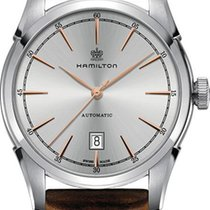 Hamilton Spirit of Liberty H42415551 Herren Automatikuhr...