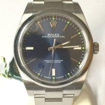 Rolex Oyster Perpetual 39mm (neu)