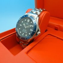 Omega SEAMASTER PROFESSIONAL 300M JAMES BOND  AUTOMATIC