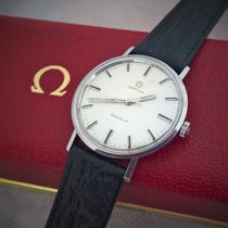 Omega Geneve , thin model , serviced in good working condition