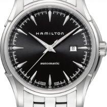 Hamilton Jazzmaster Viewmatic H32715131 Herren Automatikuhr...