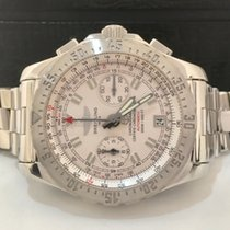 Breitling Skyracer Proessional Chronograph 44mm Completo