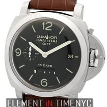 Panerai Luminor Collection Luminor 1950 10-Days Power Reserve...