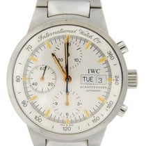 IWC GST Chronograph Automatic Stainless Steel