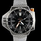 Omega Seamaster Ploprof Stainless Steel Gents 224.30.55.21.01.001