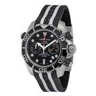 Certina DS Action Diver Chronograph Black Dial Men's Watch