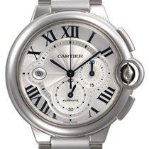 Cartier Ballon Bleu Chronograph
