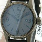 Oris 01 733 7629 4263 Big Crown Date, Steel / PVD Coating