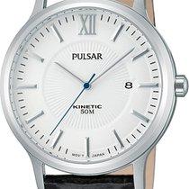 Pulsar Kinetic PAR187X1 Herrenarmbanduhr Klassisch schlicht