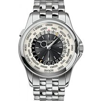 Patek Philippe 5130/1G-011 Complications World Time 39.5mm...