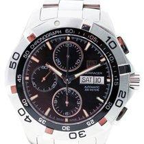 TAG Heuer Aquaracer Chronograph CAF2110