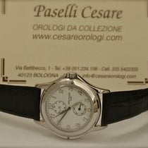 Patek Philippe Calatrava Travel Time Ref. 5134G-001 Oro Bianco...