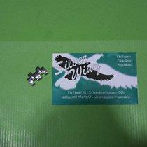 """Omega vintage steel link for """"seamaster"""" model mm 20"""
