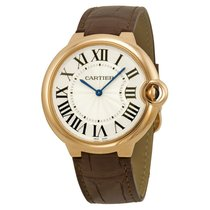 Cartier Ballon Bleu De Cartier W6920083 Watch