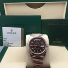 Rolex 228235 Oyster Perpetual Day-Date 40 Watch