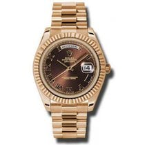 Rolex Oyster Perpetual Day-Date II 218235 brrp