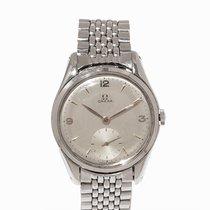Omega Oversize Wristwatch, Ref. 2503-7, Switzerland, c. 1950