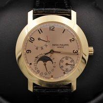 Patek Philippe - Moonphase - 5055R - Rose Gold - Complete Set...