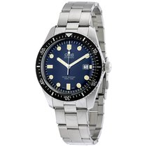 Oris Divers Sixty-Five Blue Dial Automatic Men's Watch