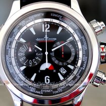 Jaeger-LeCoultre Master Compressor World Chronograph
