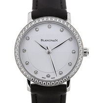 Blancpain Villeret 29 Automatic Gemstone