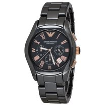 Armani Ceramica Ar1410 Watch