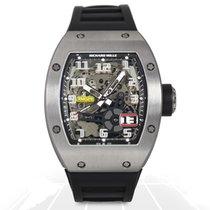 Richard Mille RM029 Oversize Date - RM029 AK TI