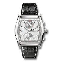 IWC Da Vinci Chronograph IW376416