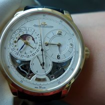 Jaeger-LeCoultre Duometre Moon Phase Yellow Gold Limited 300...