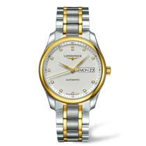 Longines Master L27555777 Watch
