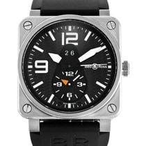 Bell & Ross Watch BR03-51 GMT GMT