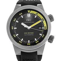 IWC Watch Aquatimer IW353804