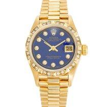 Rolex Watch Datejust Lady 69258