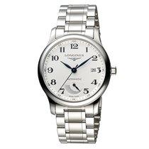 Longines Master L27084786 Watch