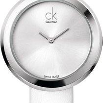 ck Calvin Klein Firm K3N231L6 Damenarmbanduhr Sehr Elegant
