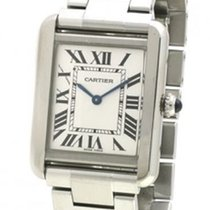Cartier Tank Women's Watch W5200013