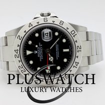 Rolex Explorer 2 II Ser F 16570 2007 40mm 3070 JUST SERVICED