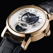 Benzinger Subscription IV Rose Gold