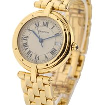 Cartier 83784647 Large Size Vendome in Yellow Gold - on...