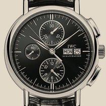 IWC Portofino Chronograph 41mm