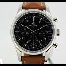 Breitling Transocean Automatic Chronograph
