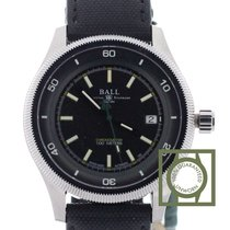 Ball Engineer II Magneto S 42mm Black Dial NEW