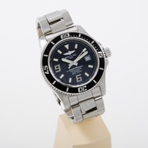 Breitling Superocean 44 perfect condition german papers