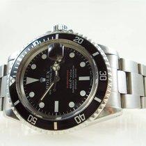 Rolex Red Submariner 1680 Rotschrift Mark V 1971