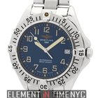 Breitling Aeromarine Colt Stainless Steel 38mm Automatic Ref....