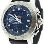 Breitling Professional Airwolf Navy Centennial Chronograph...