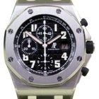 Audemars Piguet Royal Oak Offshore Chronograph Black 26170ST.O...