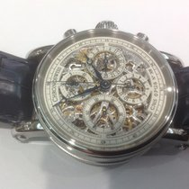 Chronoswiss Grand Opus Squelette chronograph ref.CH7543