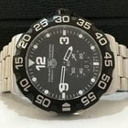 TAG Heuer Formula 1 Big Date 44mm Black Dial